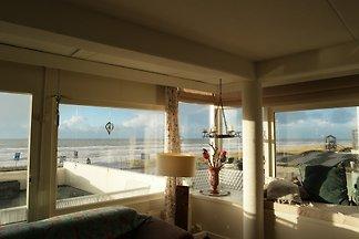 Vakantie-appartement in Egmond aan Zee
