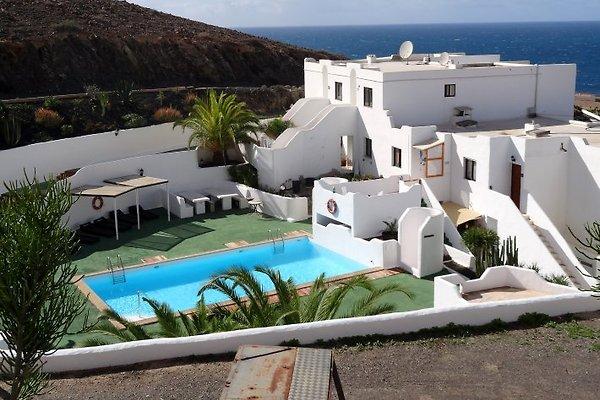 Appartement avec vue sur la mer à Playa de Santa Ines - Image 1