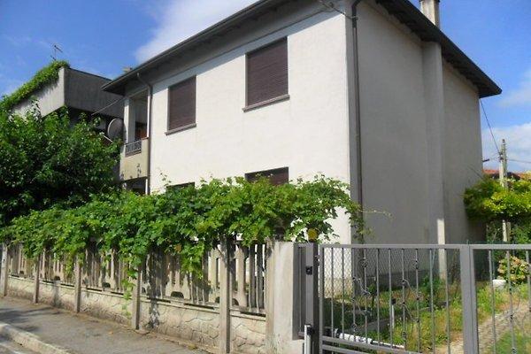 Location Gerbera Abano Terme à Abano Terme - Image 1