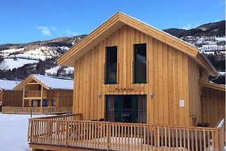 Murtal Lodge (100m zum Lift)