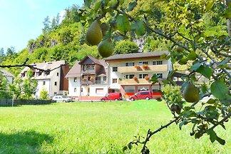Vakantie-appartement Gezinsvakantie Gößweinstein