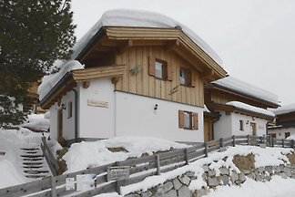 Casa vacanze in Hochkrimml