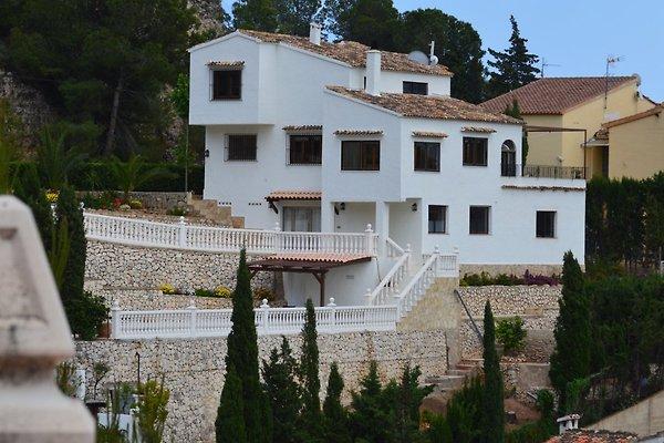 Villa Monterrey in Gandia - Bild 1