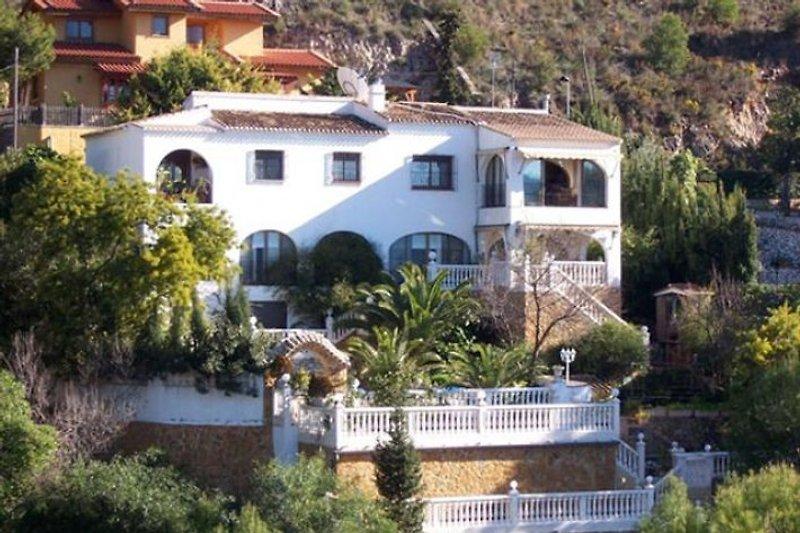Villa Flores in Gandia - Bild 2