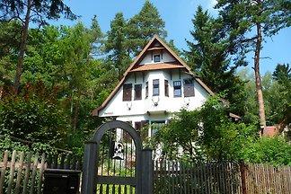 Ein Haus mit Charme und Seele