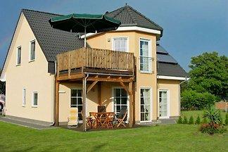 Ferienhaus Darssblick