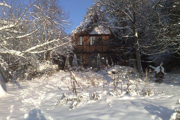 Casa de vacaciones en Sarstedt - imágen 1