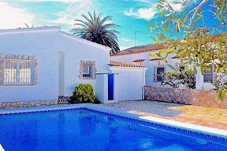 CASA NOVA w.privat pool a.mooring