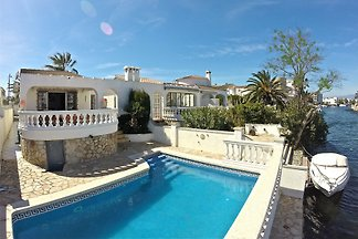 CASA BLANCA m. Privatpool