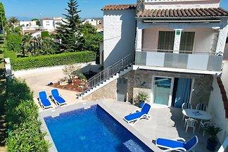 CASA VERENA w.private pool