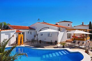 CASA DEL SOL m.Privatpool