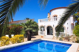 VILLA Mar&Sol with private pool