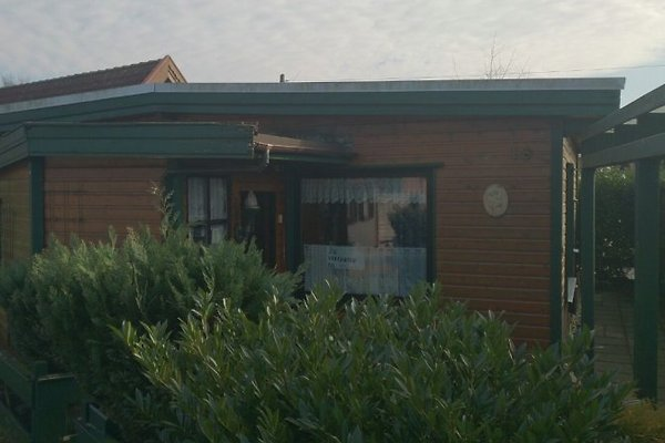 Casa de vacaciones en Walchum - imágen 1