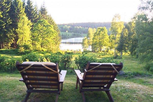 Casa de vacaciones en Dals Långed - imágen 1