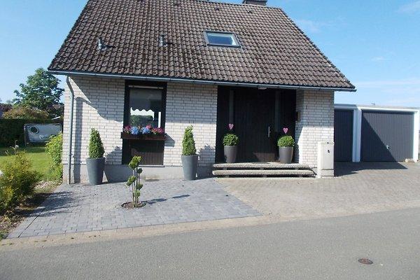 Casa de vacaciones en Winterberg - imágen 1