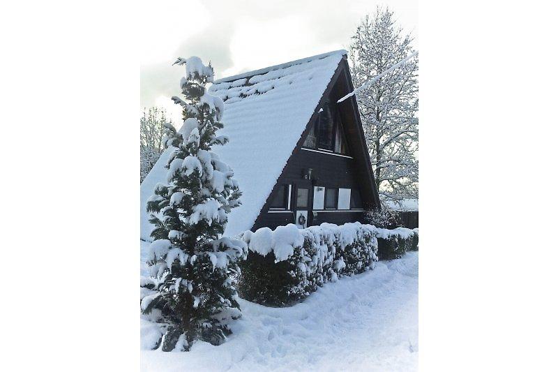 Casa de vacaciones en Ronshausen - imágen 2