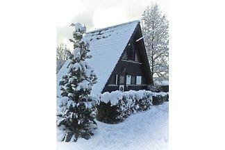 Kuća za odmor Dopust za oporavak Ronshausen
