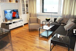 Holiday flat in Hamburg-Eimsbüttel
