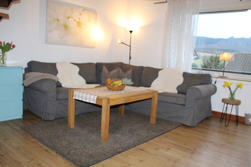 Herzlich willkommen im Appartement Wiesengrund!