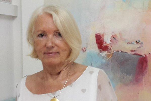 Frau Kasten
