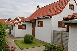 Holiday home in De Haan