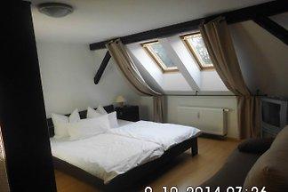 Casa de vacaciones en Stolpen