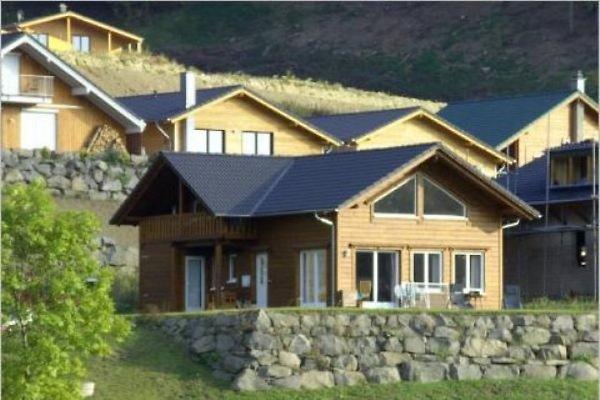 Traumhaus am see  Traumhaus am See - Ferienhaus in Rieden mieten