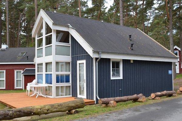 Maison de vacances à Baabe - Image 1