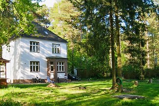 Holiday home in Biesenthal