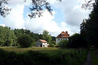 Villa bei den Pferden nähe Berlin
