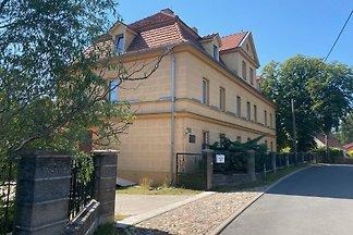 Villa Sophienschlösschen bei Berlin