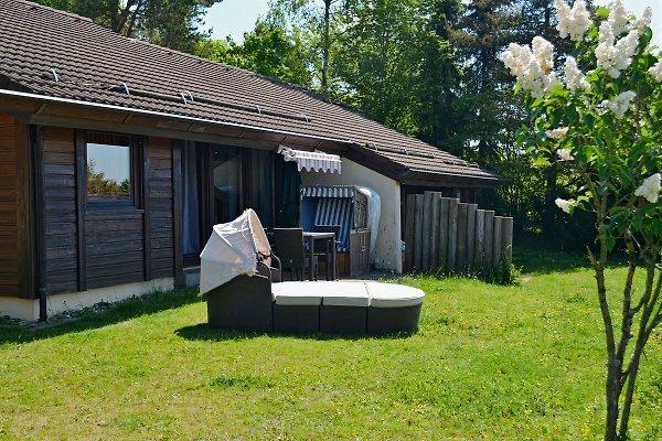 Maison de vacances à Öfingen - Image 1