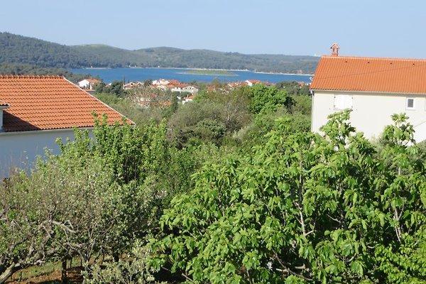 Apartamento con vistas al mar en Medulin - imágen 1