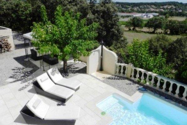La Villa Gard à Alès - Image 1