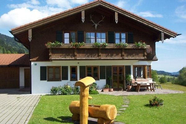 Apartamento en Bolsterlang - imágen 1