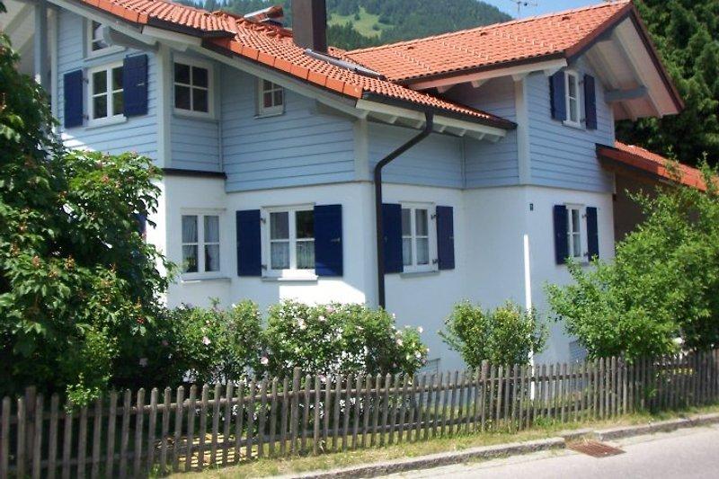 Ferienhaus Himmelswies