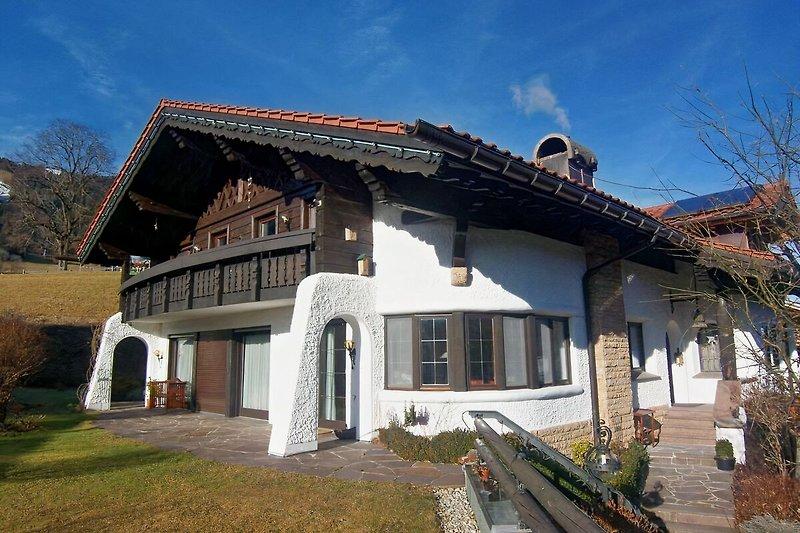 Alpen-Villa Charivari