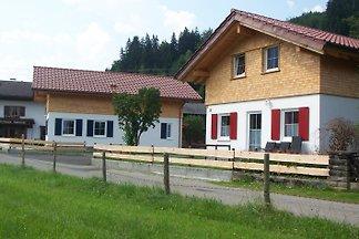 Casa de vacaciones en Fischen
