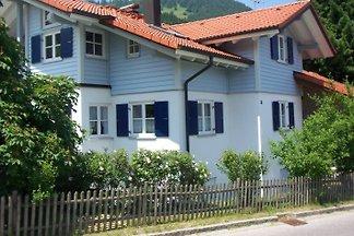 Maison de vacances à Bolsterlang