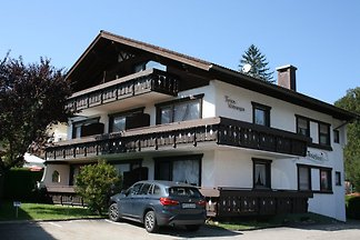 Holiday flat in Obermaiselstein