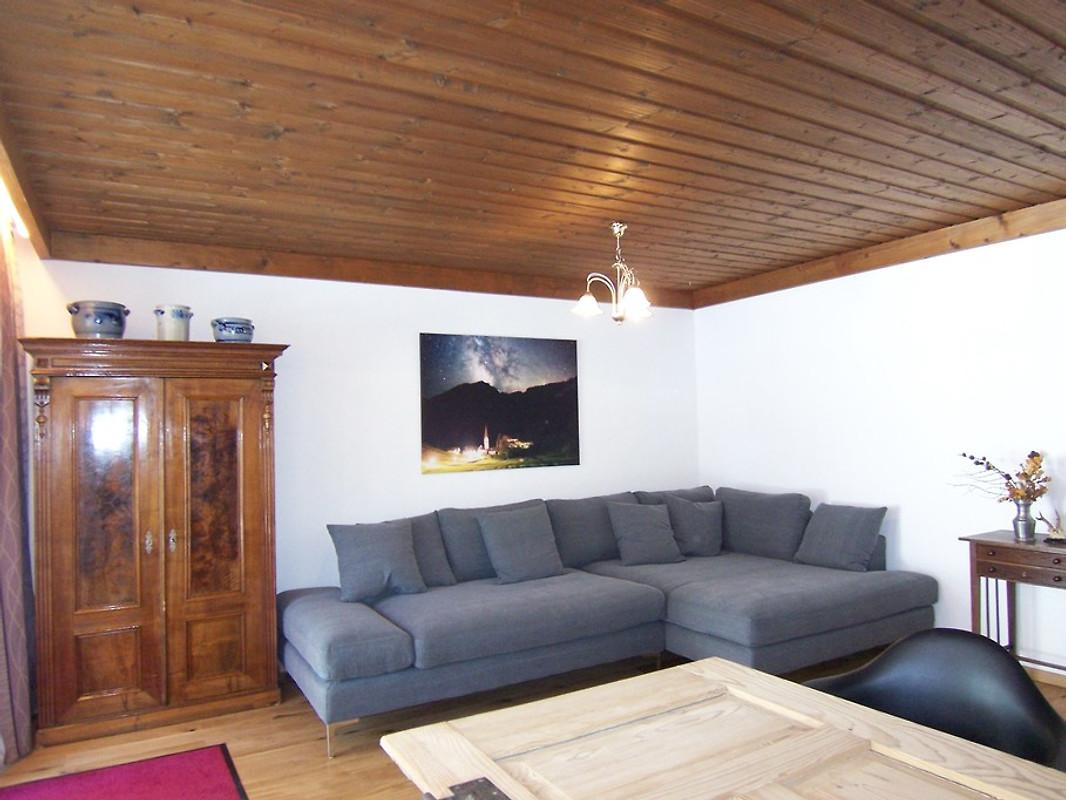 Berggeiss ferienhaus in oberstdorf mieten for Ecksofa 5 personen