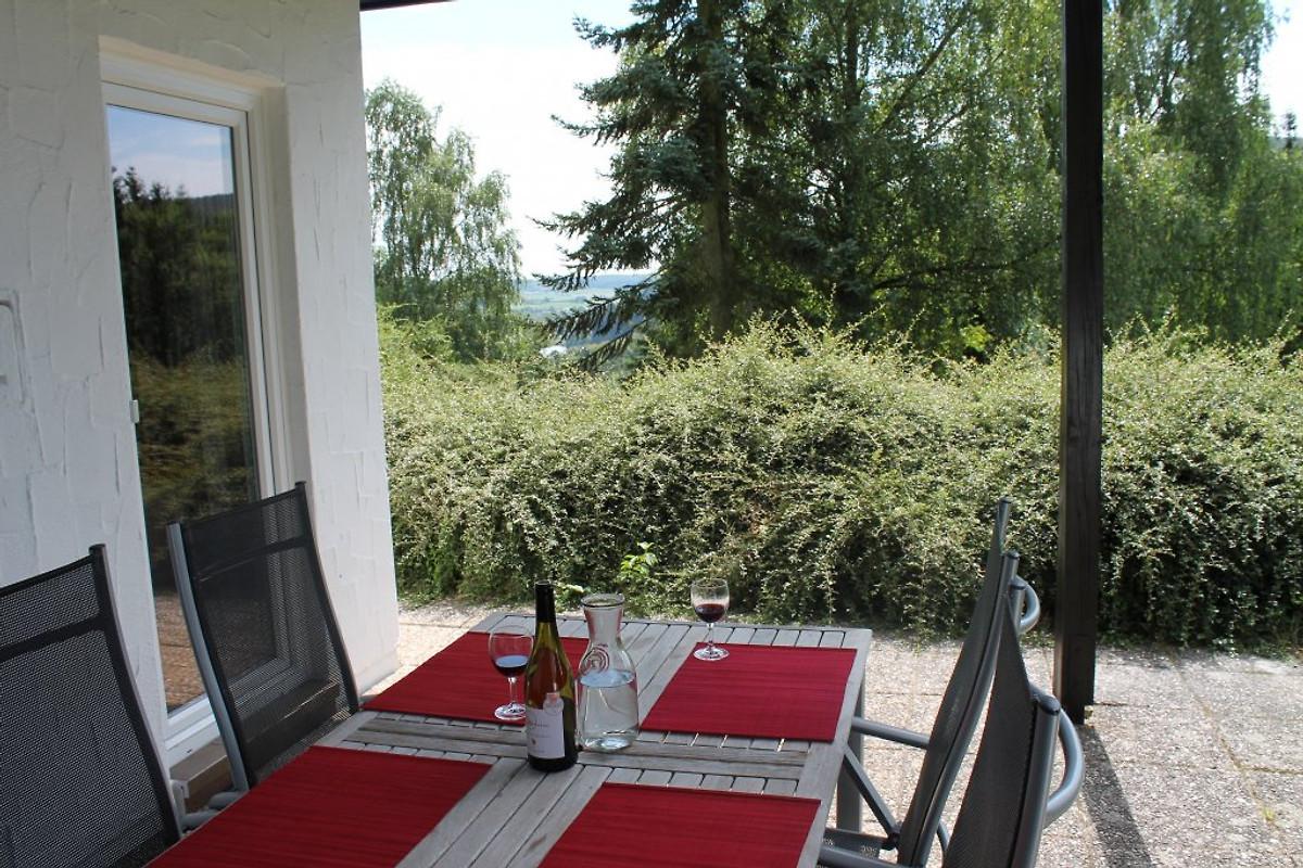 Landhaus Seeblick In Biersdorf Am See Herr E Seiwert