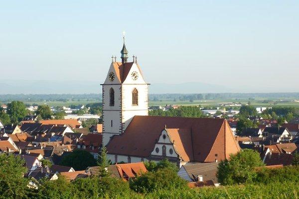 Haus Bernhard in Endingen - immagine 1