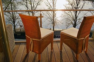 Luxus Apartment am Berliner See