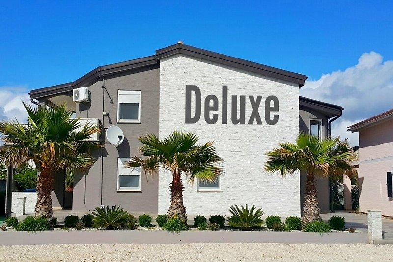 Appartmenthaus DELUXE en Vir - imágen 2