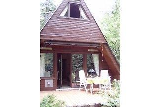 Casa de vacaciones en Lamstedt
