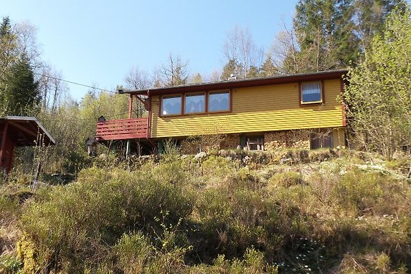Maison de vacances à Lyngdal - Image 1