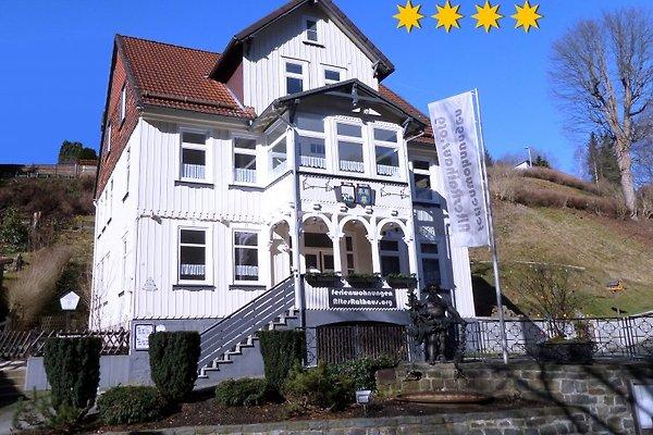 Casa de vacaciones en Wildemann - imágen 1