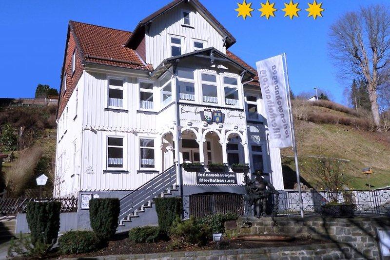 Bürgermeisterwohnung in Wildemann - Bild 2