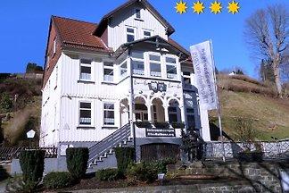 AltesRathaus Wildemann Ferienhaus